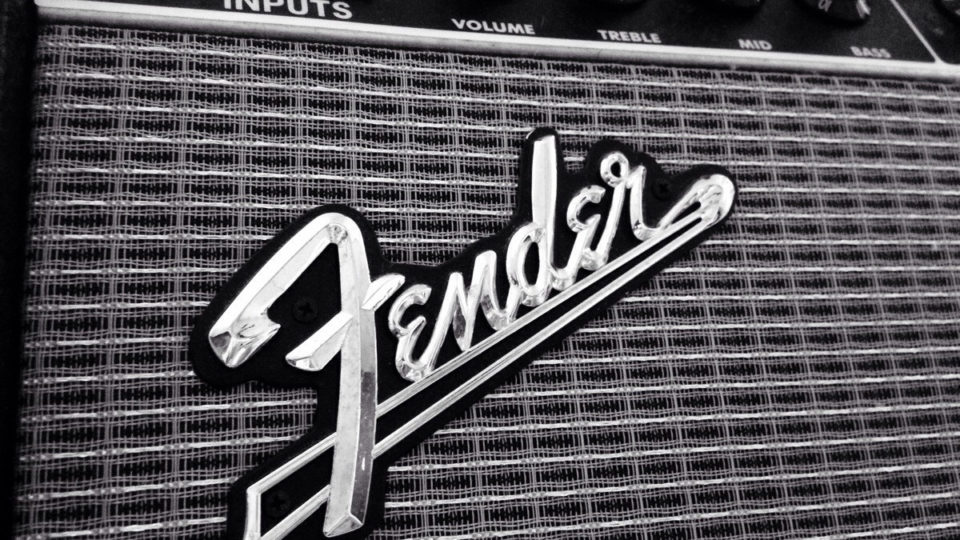 Client Corner with Fender