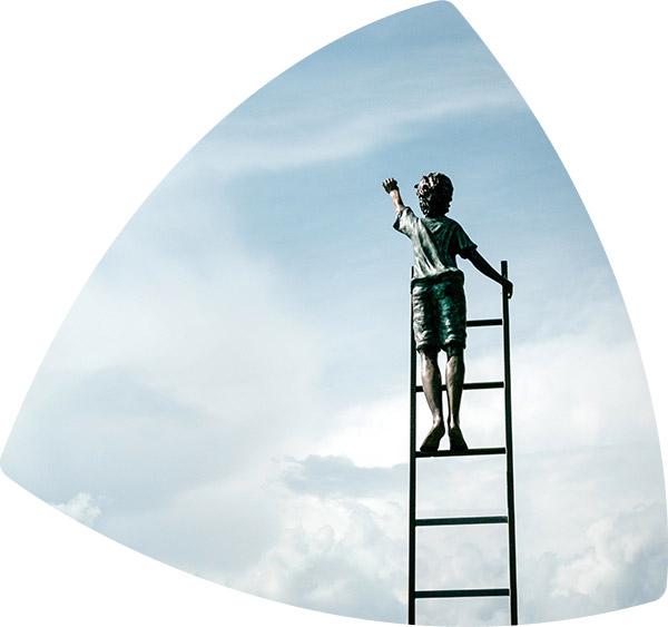 ladder-reach