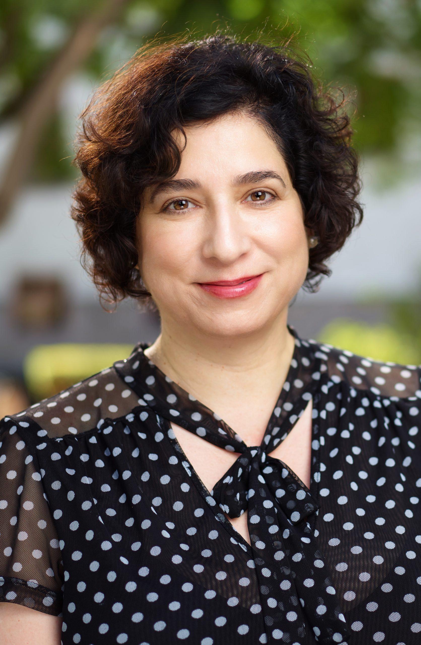 Toni Guglielmo Picture